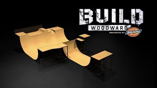 Animal Chin 2.0 - EP1 - Build Woodward Presented By Dickies