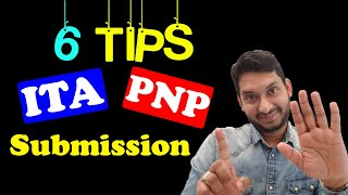 PNP submission | ITA submission | 06 POWERFUL tips for Canada Immigration