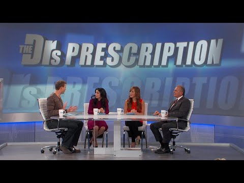 Drs. Rx: How to Make that Healthy Habit Stick