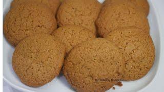 How to make coffee cookies