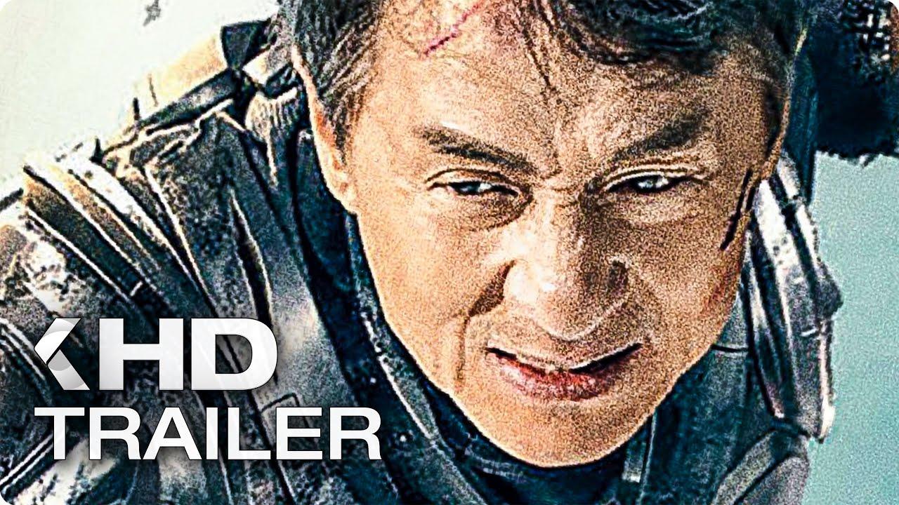 Download BLEEDING STEEL Trailer (2018)