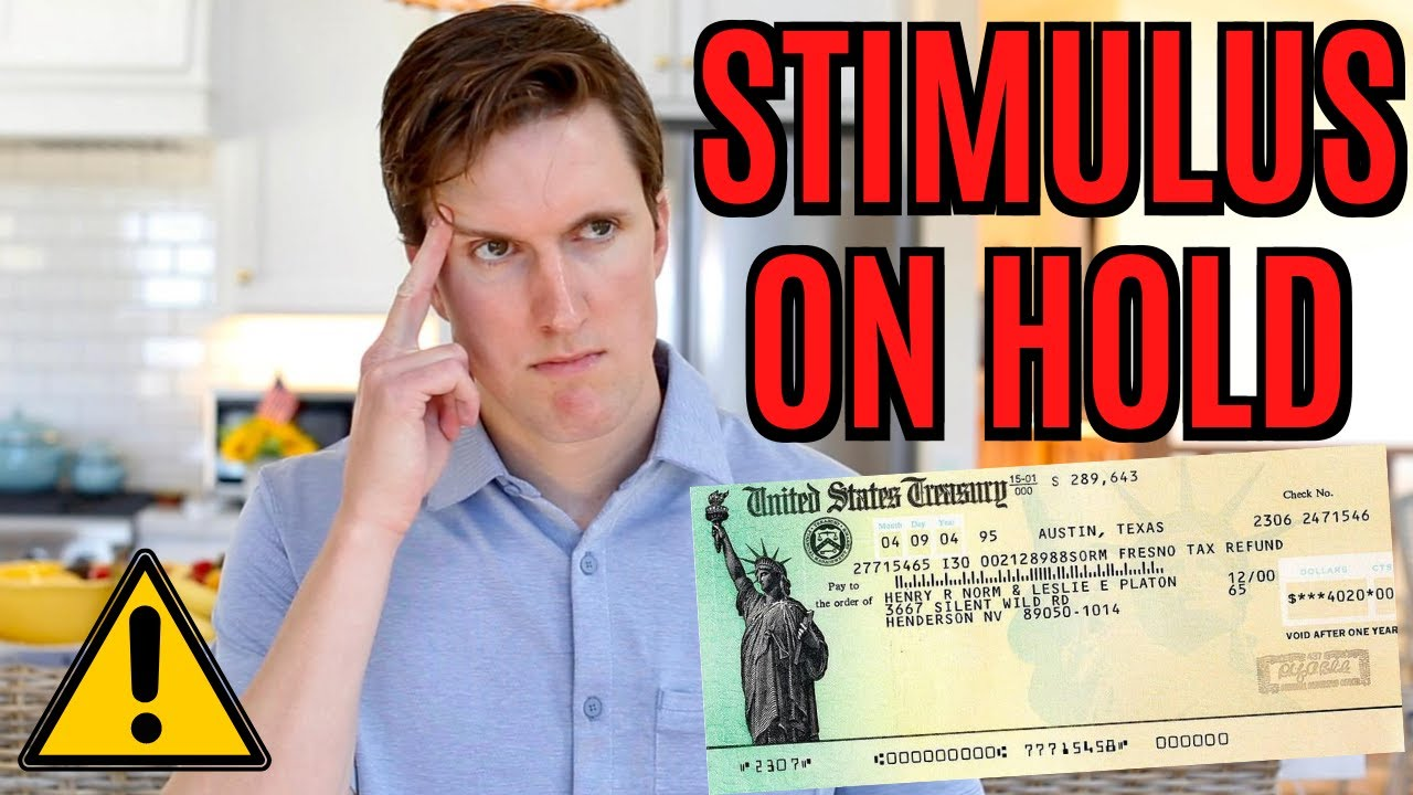 Update: $1200 Stimulus Check? Likely. $600 Unemployment ...