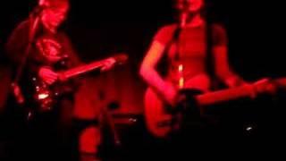 Pipas - Run Run Run Live @ Les Yper Sound 25.11.2006