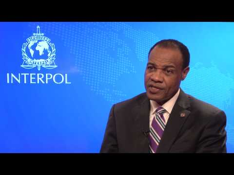 INTERPOL TV INTERVIEW - Walter A. McNeil, IACP President
