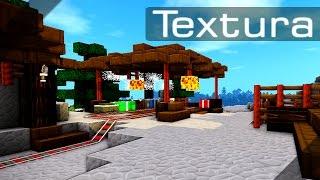 Minecraft: Textura de Natal! ( A Melhor Textura Natalina )