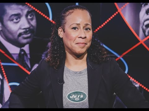 Black America - Women in Football with Collette V. Smith