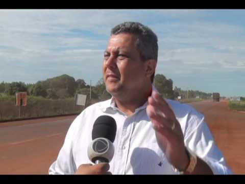 Presidente da FUNAI virá no próximo dia 30 em Mato Grosso para tratar sobre a pavimentação da BR