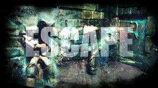 The ESCAPE #2 — Пластилиновый экшен-фильм