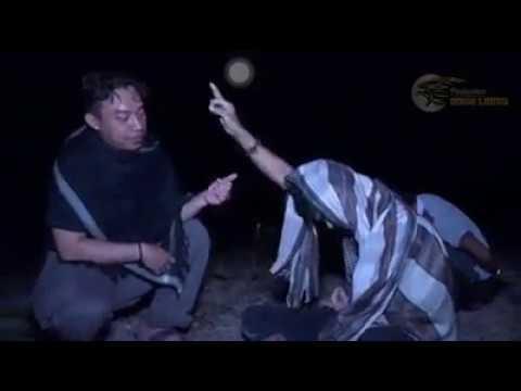Guru Spiritual Panggil Roh Dewi Anjani Terkait Gempa Lombok