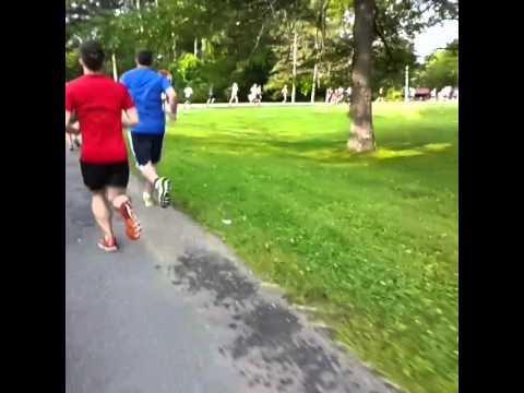 Saratoga Springs Half Marathon 1/2maraton Saratoga