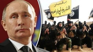 U.S. Spies Root For An ISIS-Russia War