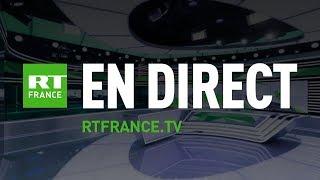 Regardez RT France en direct thumbnail