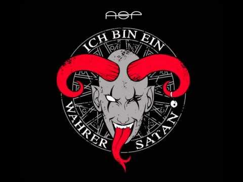 ASP - Ich bin ein wahrer Satan