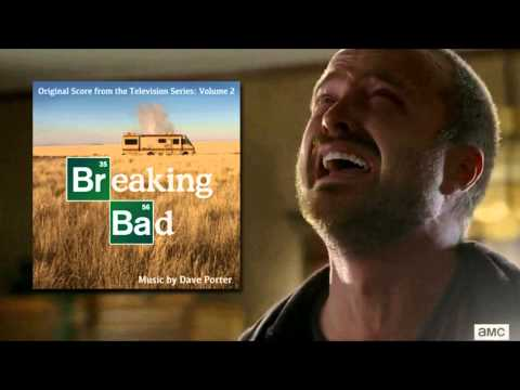 Breaking Bad  Soundtrack: Gas Can Rage Extended