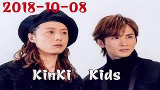 KinKi Kidsどんなもんヤ! 10/8(月)は剛くんが登場!鬼の話、ホットケー...