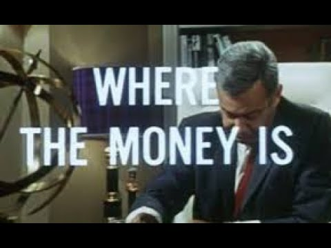 Download The Saint: Season 6, Episode 14 - Roger Moore - Where the Money Is