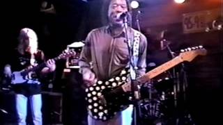 Buddy Guy / Solana Beach 4-2-95 / full show