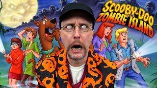 Scooby-Doo on Zombie Island - Nostalgia Critic