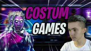 FORTNITE CUSTOM GAMES !!! Road to 4,7k ! |Season 8 ! | Fortnite Facecam Deutsch | Tobsi