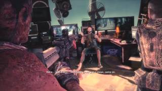 Spec Ops: the Line - The Radioman (Diamond HD Game Capture Test)