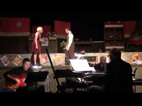 Cohoes High School-Little Shop of Horrors (clip 7; 4/18/15)