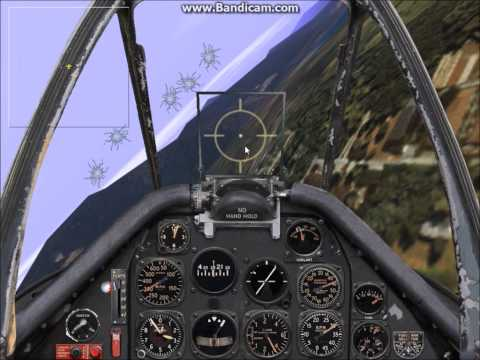 Combat Flight Simulator: Test On Windows 8.1