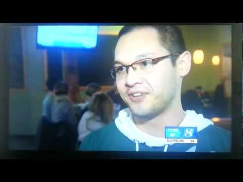 KGW News interview on Chip Kelly 1/4/13