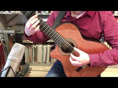 Stargazing - Kygo (Easy fingerstyle cover)