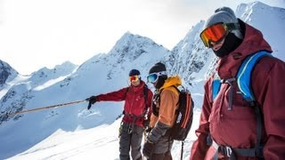Final Powder Sessions - Mates in Alaska - Ep 5