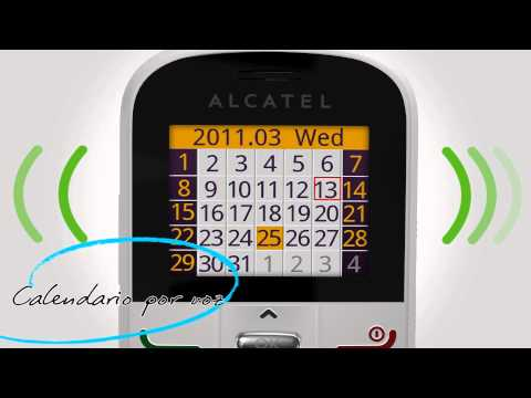 ALCATEL ONE TOUCH 282