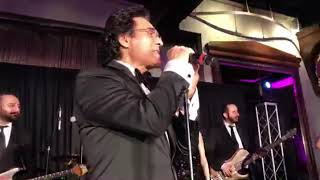 ANDY MADADIAN LIVE IN NEW-YORK. 10. MARCH. 2018
