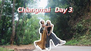 泰國清邁2019 Day 3 | 世外桃源小山莊Mae Kampong Village湄 ...