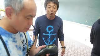 火星砂漠研究基地の日本隊員が石垣島で訓練