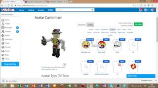 ROBLOX: How to create your own T-Shirt/Teach with Nabiel/learn with Nabiel