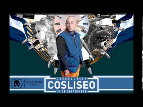 Papa caliente - Cosculluela (Original S19) (Version rap)
