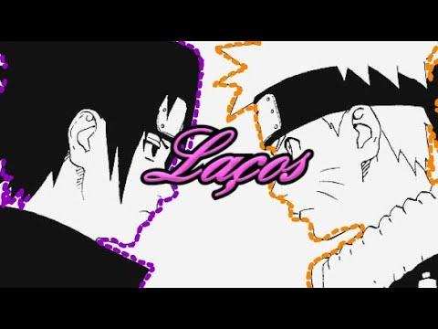 《AMV》 Naruto Vs Sasuke - Trepada em Cuiabá 1080p