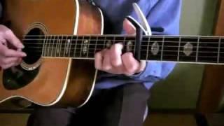 素人のギター弾き語り 夜明けのスキャット 由紀さおり 1969年.