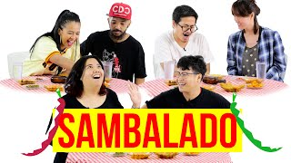 Video Sambala Sambala Samba Sambalado download MP3, 3GP, MP4, WEBM, AVI, FLV Desember 2017