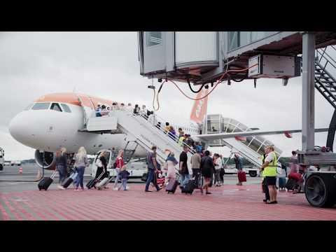 Tallinn Airport won BEST EUROPEAN AIRPORT 2018