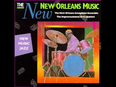 The Improvisational Arts Quintet - River Niger