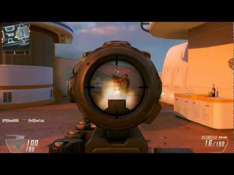 Melhorando pra Caramba =] - Black Ops 2 Gun Game