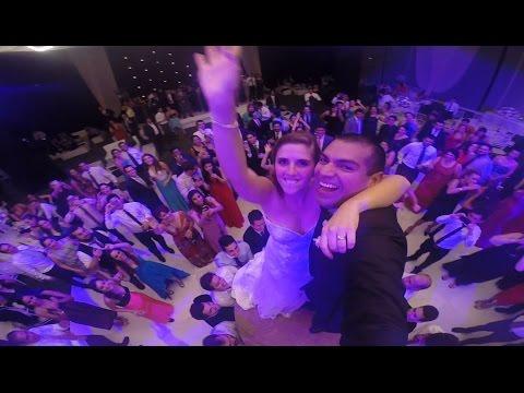 GoPro: Best Wedding Video Ever !      Maria Jose & Ernesto