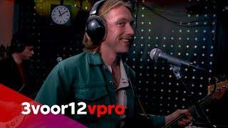Niko  -  Live at 3voor12 Radio