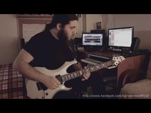 JOE SATRIANI - The Forgotten Pt.2 by Barış BENİCE