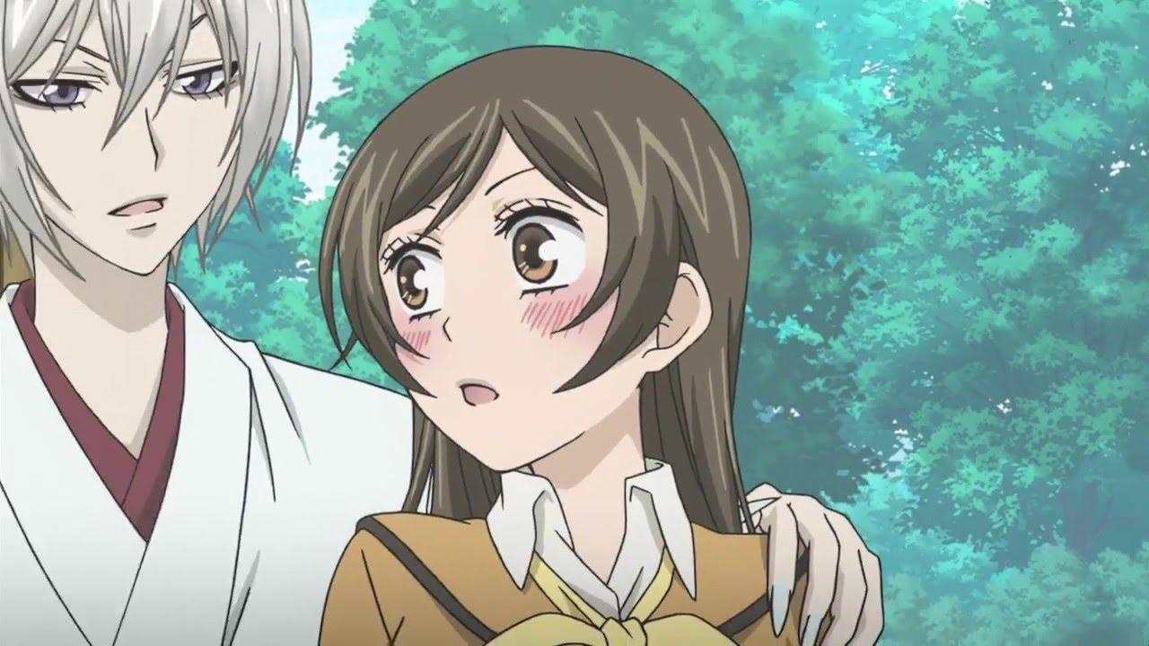 аниме очень приятно познакомиться бог 1 сезон