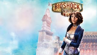 BioShock Infinite gameplay part one (1080p)
