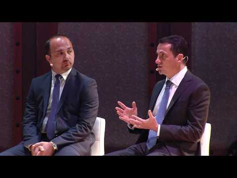 PANEL: The Investment Climate Warms up to the Mid -Market - AHIC 2017