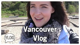 Kitty Goes to Vancouver Vlog!! (Japan video this week!)