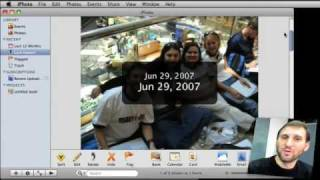 Ten Ways To Do Slideshows On Your Mac (MacMost Now 203) thumbnail