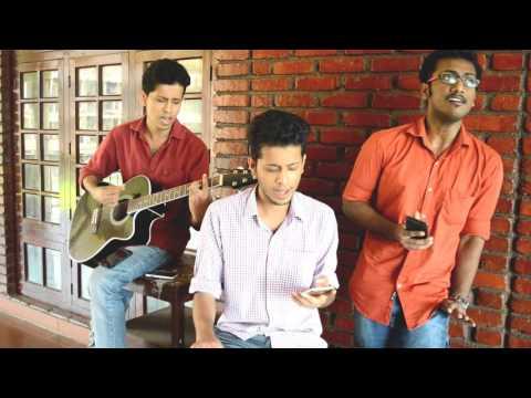 Aanandam Songs Raw Cover (Dooreyo & Khule Raston P